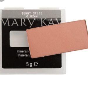 """BOGO 50% Mary Kay """"Sunny Spice"""" Mineral Blush"""